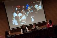 Taula experiències Fotografiar la proximitat L'oblit de l'exclusió i la pobresa Edu Ponces Ruido Photo 1 Foto Juan Ruz