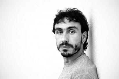 Olmo Calvo © DAVID FERNANDEZ