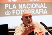 Lluís Salom, secretari d'organització del Sindicat de la Imatge UPIFC. © Joan Ribó