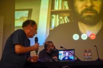 Skype Mingo Venero. Foto: Marc Puig