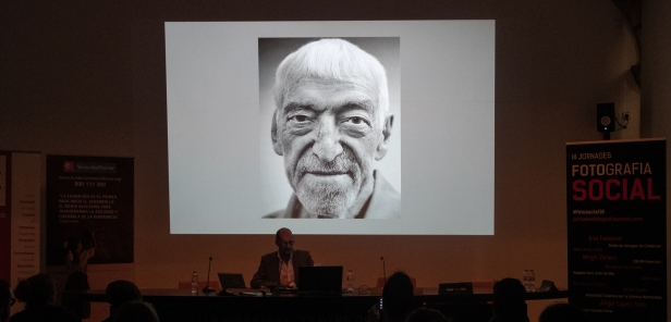 Ángel López Soto. Foto: Ricard Novella.