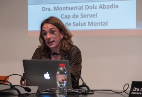 Dra. Montserrat Dolz. Foto: Ricard Novella