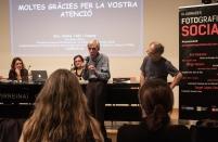 Llorenç Raich i Carles Costa. Foto: Ricard Novella